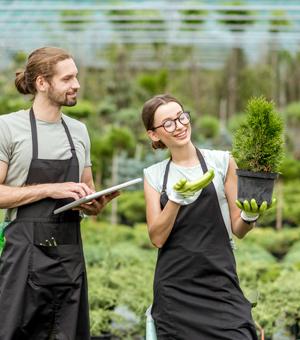 Agriculture et green tech